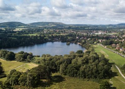Heath Lake, Petersfield